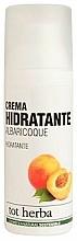 Parfumuri și produse cosmetice Cremă hidratantă de față - Tot Herba Apricot Hydrating Cream