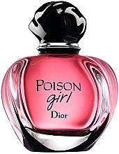 Parfumuri și produse cosmetice Dior Poison Girl - Apă de parfum (tester cu capac)