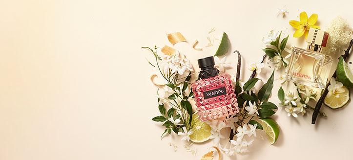 La achiziționarea parfumurilor Valentino începând cu suma de 270 RON, primești cadou Voce Viva 7 ml.
