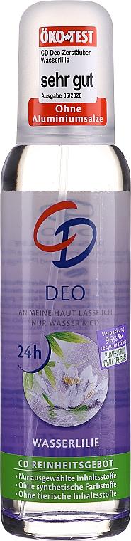 """Deodorant-spray """"Crin de apă"""" - CD Deo"""