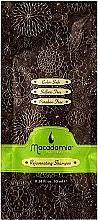 Parfumuri și produse cosmetice Șampon revitalizant - Macadamia Natural Oil Rejuvenating Shampoo (tester)