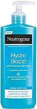 Parfumuri și produse cosmetice Cremă hidratantă pentru corp - Neutrogena Hydro Boost Quenching Body Gel Cream