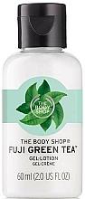 Parfumuri și produse cosmetice Loțiune de corp - The Body Shop Fuji Green Tea Gel Lotion