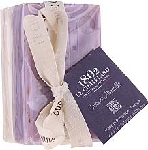 Parfumuri și produse cosmetice Set - Le Chatelard 1802 Rose & Shea butter (soap/100g + soap/100g)