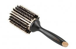 Parfumuri și produse cosmetice Perie rotundă de păr, 50 mm - Kashoki Hair Brush Natural Beauty