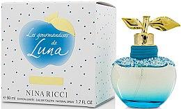 Parfumuri și produse cosmetice Nina Ricci Les Gourmandises de Luna - Apă de toaletă