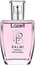 Parfumuri și produse cosmetice Lazell Balmi - Apă de parfum
