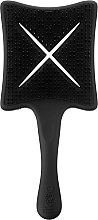 Parfumuri și produse cosmetice Perie de păr - Ikoo Paddle X Classic Beluga Black