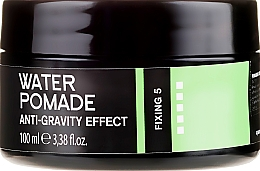 Parfumuri și produse cosmetice Pomadă de păr - Niamh Hairconcept Dandy Anti-Gravity Effect Water Pomade