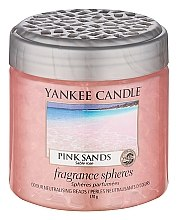 Parfumuri și produse cosmetice Sfera aromată - Yankee Candle Pink Sands