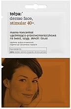 Parfumuri și produse cosmetice Mască de față - Tolpa Dermo Face Stimular 40+ Mask
