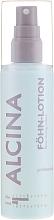 Parfumuri și produse cosmetice Loțiune pentru styling - Alcina Professional Fohn Lotion