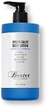 Parfumuri și produse cosmetice Loțiune de corp - Baxter of California Hydro Salve Body Lotion
