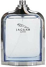 Parfumuri și produse cosmetice Jaguar Classic - Apă de toaletă (tester fără capac)