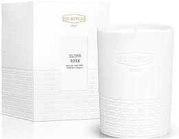 Parfumuri și produse cosmetice Ex Nihilo Ultra Rose - Lumânăre aromată