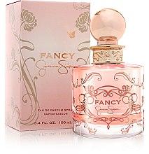Jessica Simpson Fancy - Apă de parfum — Imagine N1