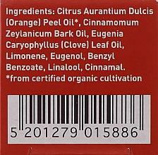 """Compoziție de uleiuri esențiale """"Cozy estate"""" - Apivita Aromatherapy Home Fragrance — Imagine N3"""