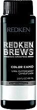 Parfumuri și produse cosmetice Vopsea -camuflaj de păr - Redken Brews Color Camo