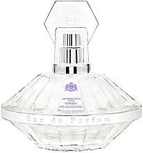 Parfumuri și produse cosmetice Jacques Fath White Irissime - Apă de parfum