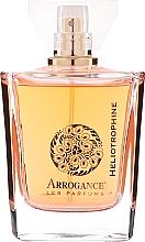 Parfumuri și produse cosmetice Arrogance Les Perfumes Heliotrophine - Apă de parfum