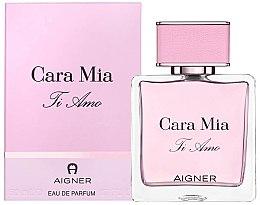 Parfumuri și produse cosmetice Etienne Aigner Cara Mia Ti Amo - Apă de parfum