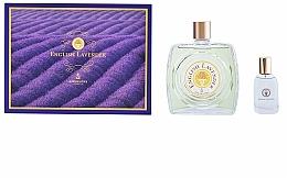 Parfumuri și produse cosmetice Atkinsons English Lavender - Set (edt/150ml + edt/30ml)
