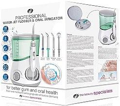 Parfumuri și produse cosmetice Irigator pentru igiena orală - Rio Professional Water Jet Flosser and Oral Irrigator