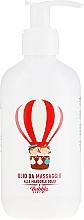 Parfumuri și produse cosmetice Ulei de masaj pentru copii - Bubble&CO