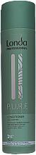 Parfumuri și produse cosmetice Balsam de păr - Londa Professional P.U.R.E Conditioner