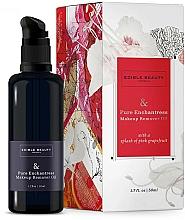Parfumuri și produse cosmetice Ulei demachiant - Edible Beauty Pure Enchantress Makeup Remover Oil