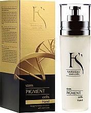 Parfumuri și produse cosmetice Emulsie pentru mâini - Fytofontana Stem Cells Pigment Hand Emulsion