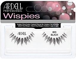 Parfumuri și produse cosmetice Extensii gene - Ardell Wispies Lashes Black 603