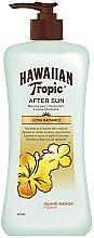 Parfumuri și produse cosmetice Loțiune hidratantă după bronzare - Hawaiian Tropic Ultra Radiance After Sun Lotion Island Mango