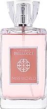 Parfumuri și produse cosmetice Vittorio Bellucci Miss World - Apă de parfum