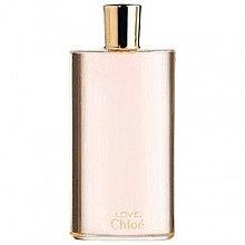 Parfumuri și produse cosmetice Chloe Love - Gel de duș