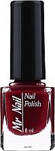 Parfumuri și produse cosmetice Lac de unghi - Art de Lautrec Mr Nail