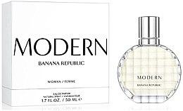 Parfumuri și produse cosmetice Banana Republic Modern Woman - Apă de parfum