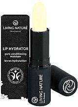Parfumuri și produse cosmetice Balsam de buze - Living Nature Lip Hydrator