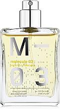 Parfumuri și produse cosmetice Escentric Molecules Molecule 03 Travel Size - Apă de parfum