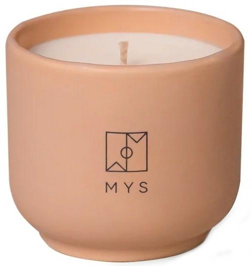 """Lumânare din soia """"Chiflă cu scorțișoară"""" - Mys Cinnamon Rolls Candle — Imagine N2"""