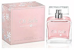 Parfumuri și produse cosmetice Mandarina Duck Oh Bella - Apă de toaletă
