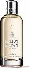 Parfumuri și produse cosmetice Molton Brown Suede Orris Enveloping Body Oil - Ulei de corp