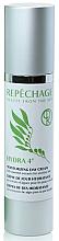 Parfumuri și produse cosmetice Cremă hidratantă de zi cu extracte de alge marine - Repechage Hydra 4 Day Protection Cream For Sensitive Skin
