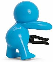 Aromatizator auto - Mr&Mrs Gigi Car Freshener Caribbean Sea Blue — Imagine N2