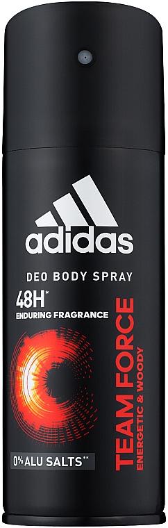 Adidas Team Force - Deodorant — Imagine N1