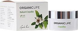 "Parfumuri și produse cosmetice Fitoregulator ""Balzam Copay"" - Organic Life Dermocosmetics Phytoregulator"