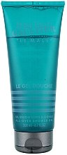 Parfumuri și produse cosmetice Jean Paul Gaultier Le Male - Gel de duș