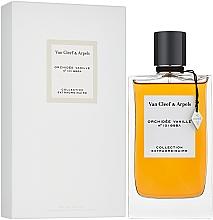 Van Cleef & Arpels Collection Extraordinaire Orchidee Vanille - Apă de parfum — Imagine N2