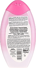 Șampon - EP Line Disney Princess Shower & Shampoo — Imagine N2