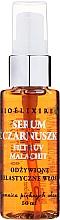 """Parfumuri și produse cosmetice Ser pentru păr """"Ulei de chimen negru"""" - Bioelixire Black Seed Oil UV Filter + Malachite"""